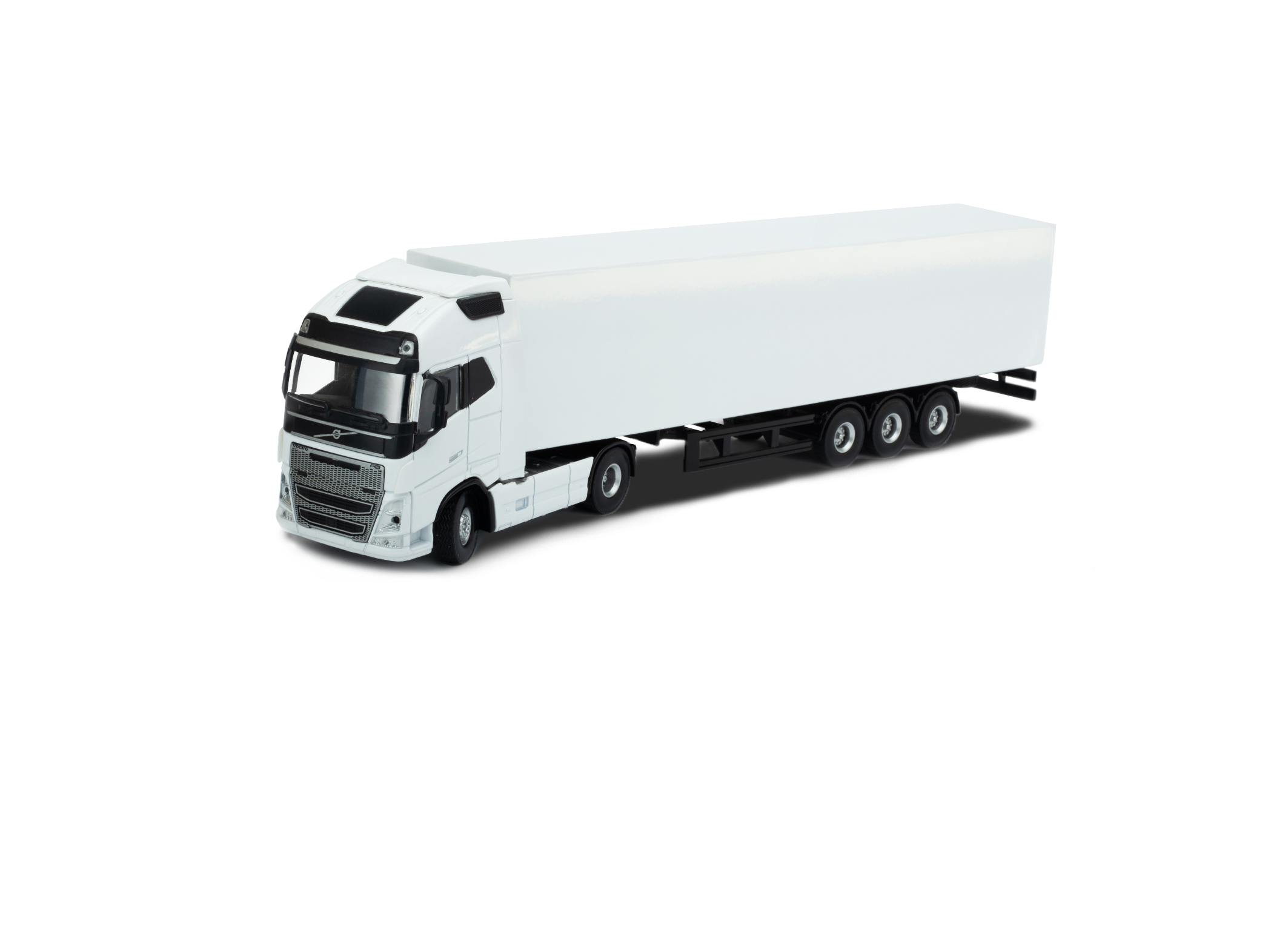 Volvo blank