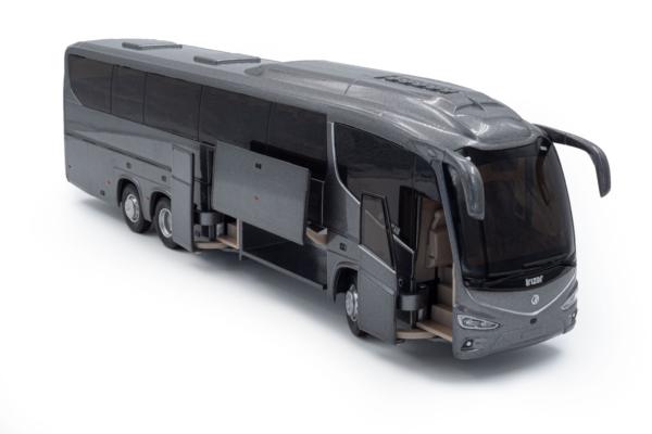 Scale model Irizar i8 promo