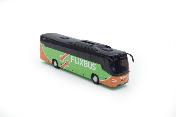 Scale model VDL Futura Flixbus Köln
