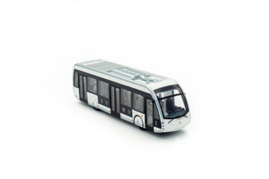 Scale Model Irizar ie tram
