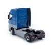 Scale Model Mercedes-Benz Actros MP4 Gigaspace 4x2